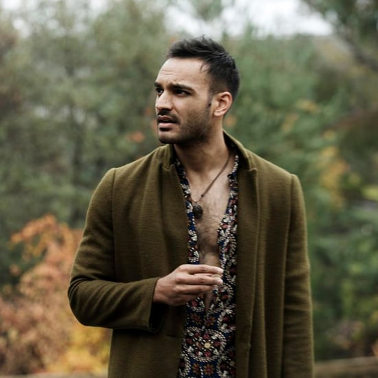 Arjun Gupta Interview About The Magicians Finale