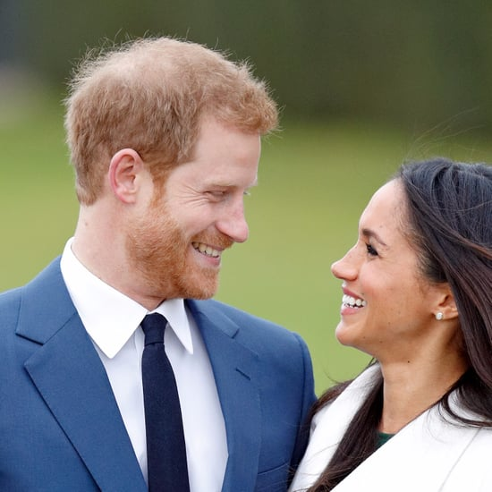 Prince Harry and Meghan Markle Relationship Timeline