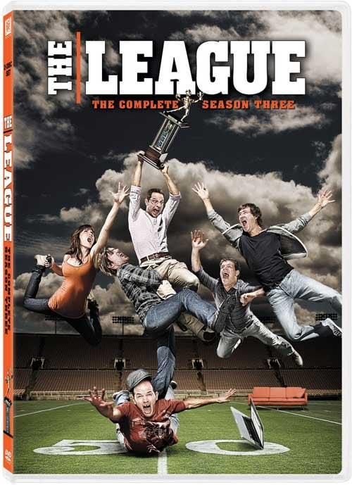 Complete Season Three DVD ($30)