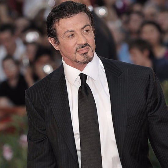 Sylvester Stallone and Jackie Chan Film Movie in Abu Dhabi