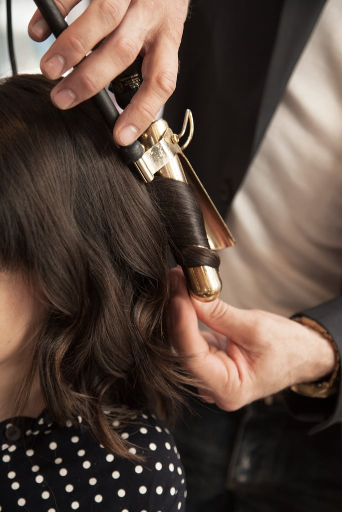 Step 3: Curl