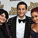 Ariana Grande and Her Mum's Cutest Moments