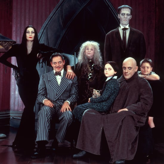 The Best Moments From The Addams Family Movies