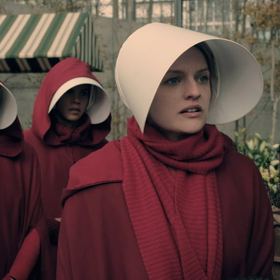 The Handmaid's Tale Parent's Guide