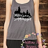 Miles Managed Tank Top