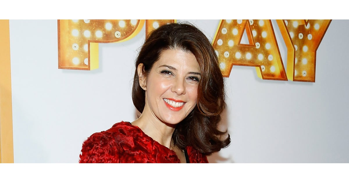 Marisa Tomei Will Play...