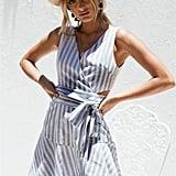 Sabo Skirt Kamila Stripe Dress ($68)
