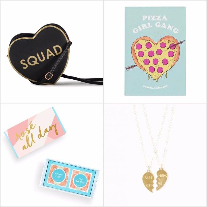 Valentine S Day Gifts For Girlfriends Popsugar Love Sex