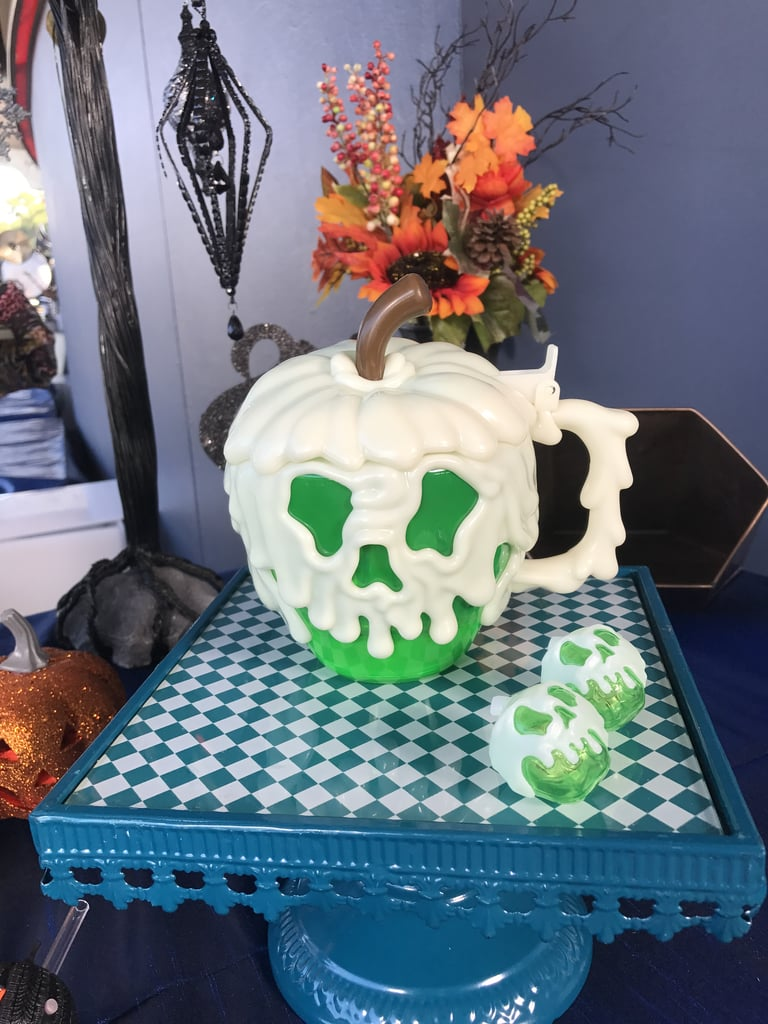 Disneyland Halloween Popcorn Bucket 2018.Travel And Expenses For The Author Were Provided By Disney