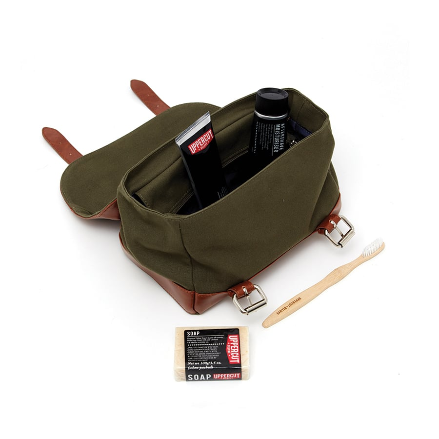 e5648911797c Uppercut Deluxe Filled Wash Bag Gift Set, $75 | The Best Grooming ...