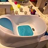 Boon Soak Tub