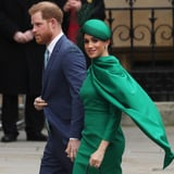 <div>Will Meghan Markle and Prince Harry Return to Their Royal Roles? Don't Hold Your Breath</div>
