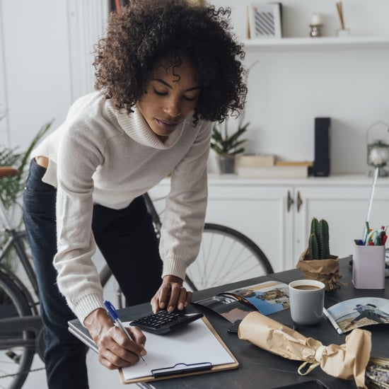 How to Balance Work and Passion Projects as a Mom