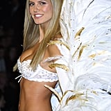 1999: Heidi Klum Wears the Millennium Bra