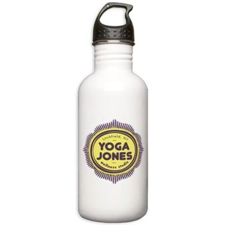 Water Bottle ($15)