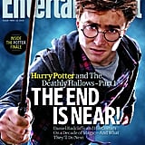 Harry Potter EW Cover Large