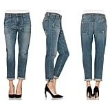 Joe's Jeans The Riveter Navi Collector's Edition (£127)