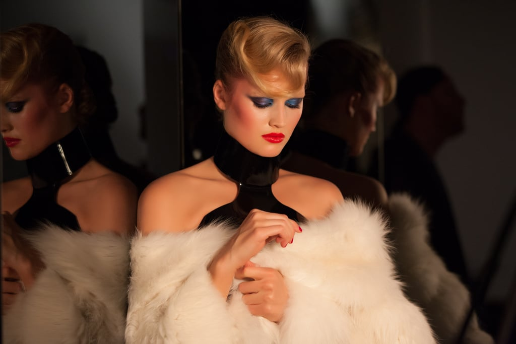 It's Here! Preview the Nars Guy Bourdin Collection For The Festive Season