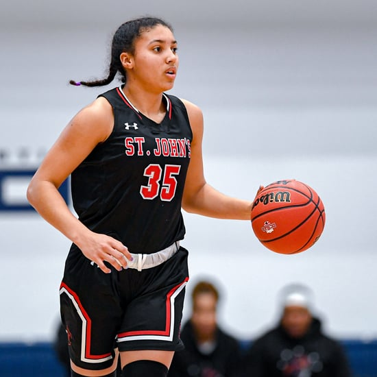 Azzi Fudd Wins Morgan Wootten National Player of the Year