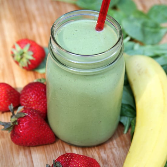 What to Add to Smoothies to Prevent Colds