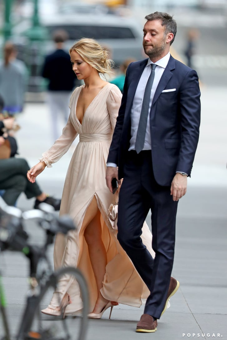 Jennifer Lawrence Engagement Party Pictures 2019 ...