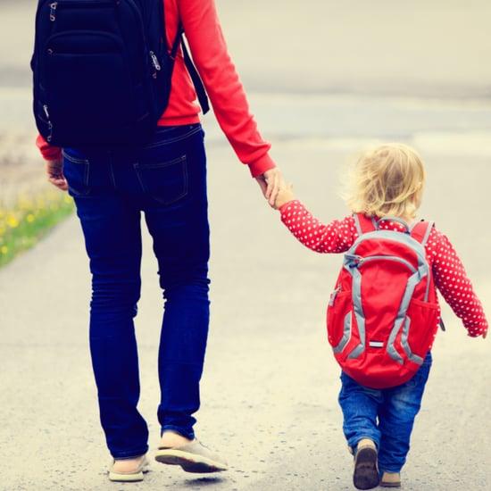 School Charging Parents With Trespassing
