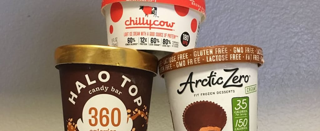Best Protein Ice Creams