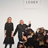 Hervé Léger Fall 2014