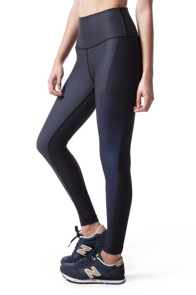 Wear It to Heart Dark Prism Leggings