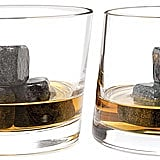 Whiskey Stones & Gift Set