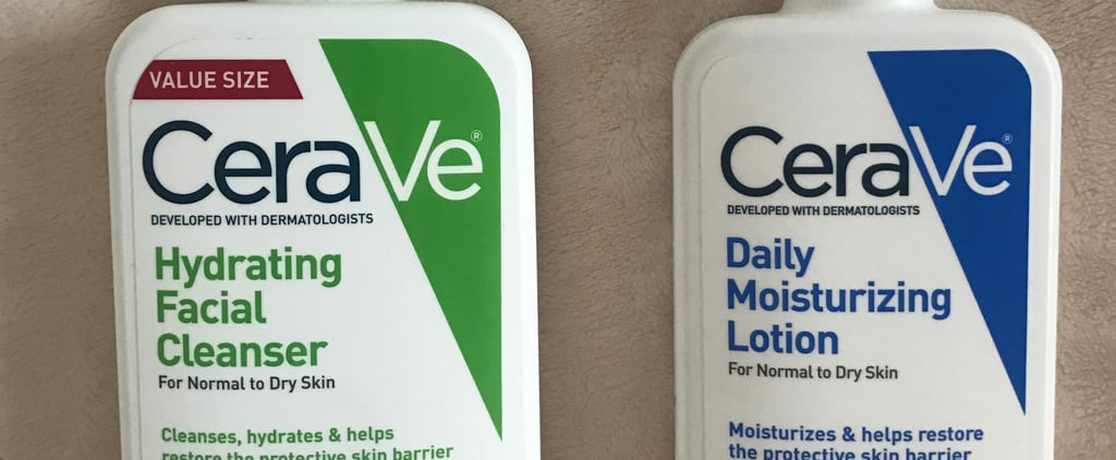 CeraVe Is Finally Coming to the UK to Solve All Your Skincare Problems