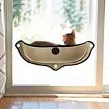 K&H Pet Products EZ Mount Window Cat Bed