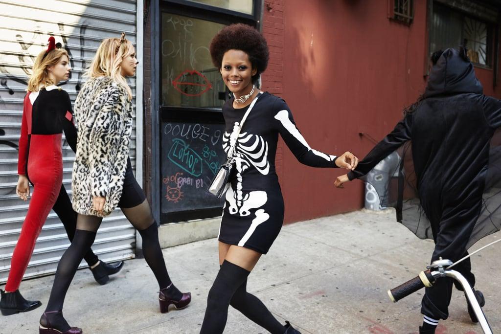 Hm Halloween.H M Halloween Costumes 2017 Popsugar Fashion