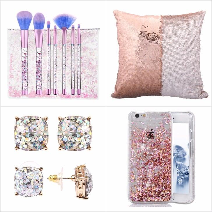 Glitter Gifts on Amazon
