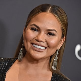 Chrissy Teigen Tweets About Gray Hair