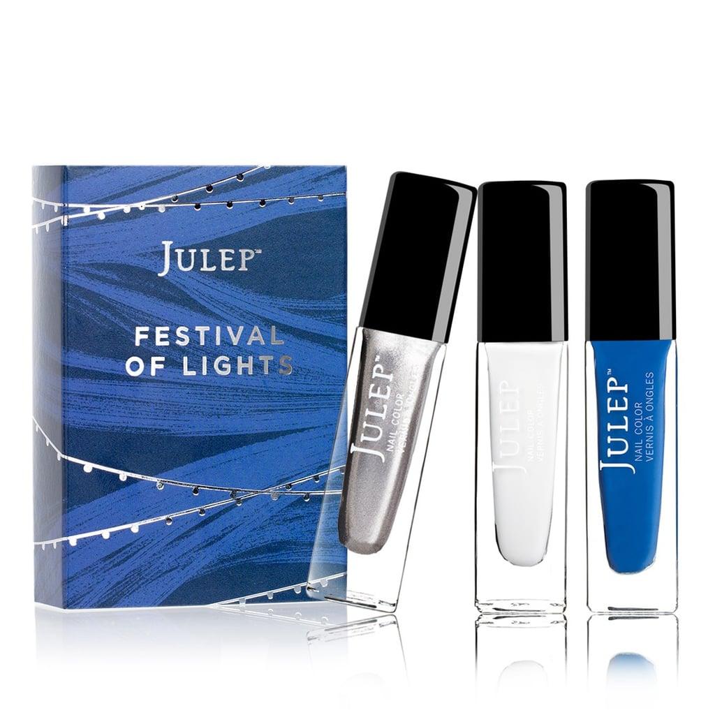 Julep Festival of Lights Trio