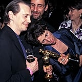 Frances McDormand Got Silly With Joel Coen and Steve Buscemi