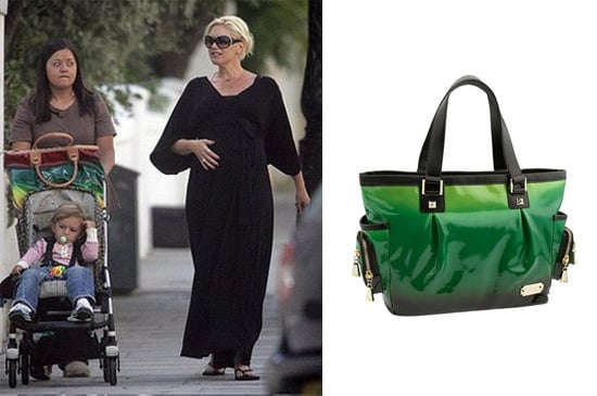 Bag to Have: L.A.M.B. Ombre Tote