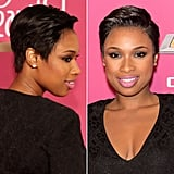 Jennifer Hudson's haircut can only be described as jaw-dropping, and our Instagram followers thought so, too.
