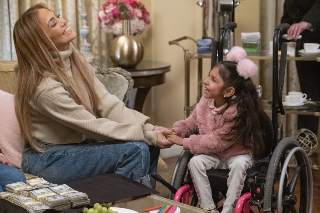 Why to Watch Jennifer Lopez's Quibi Show Thanks a Million