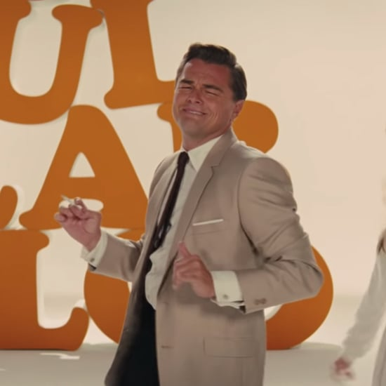 Once Upon a Time in Hollywood Movie Trailer