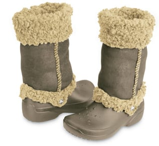 Love it or Hate it? Crocs Nadia Boots