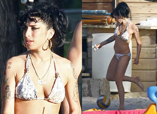 06/01/2009 Amy Winehouse