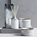West Elm Marbled Homescent Collection, Perle Noire