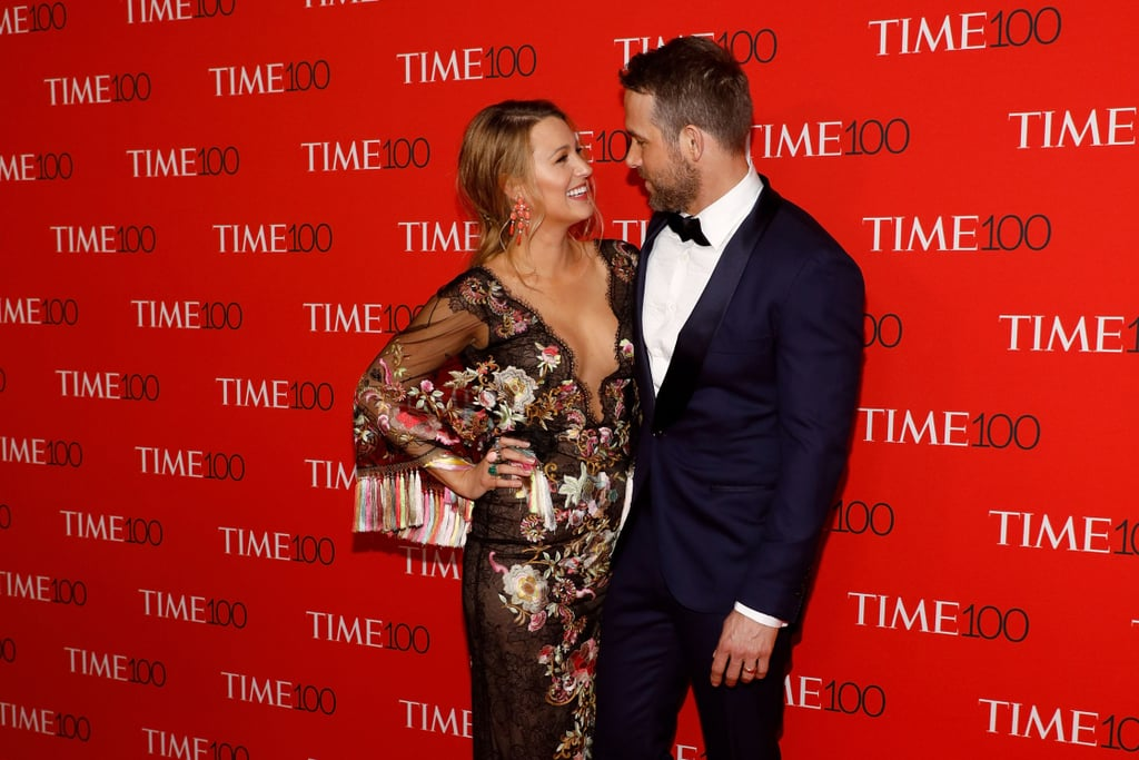 Blake Lively and Ryan Reynolds's Tweets About A Simple Favor
