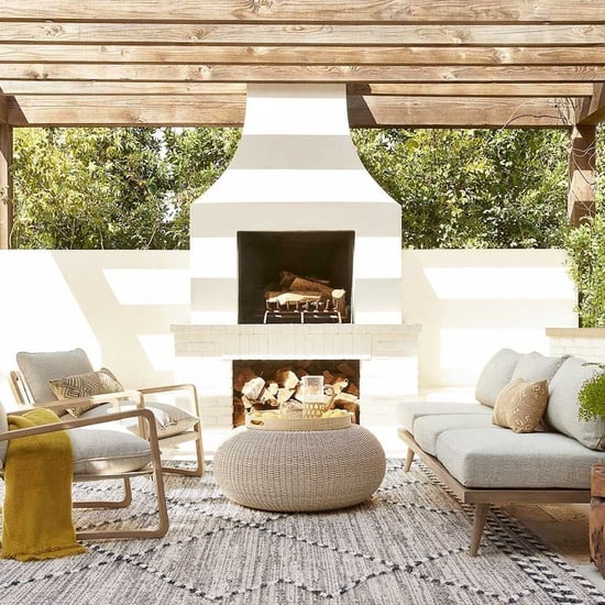 The Best Outdoor Furniture From Lulu and Georgia
