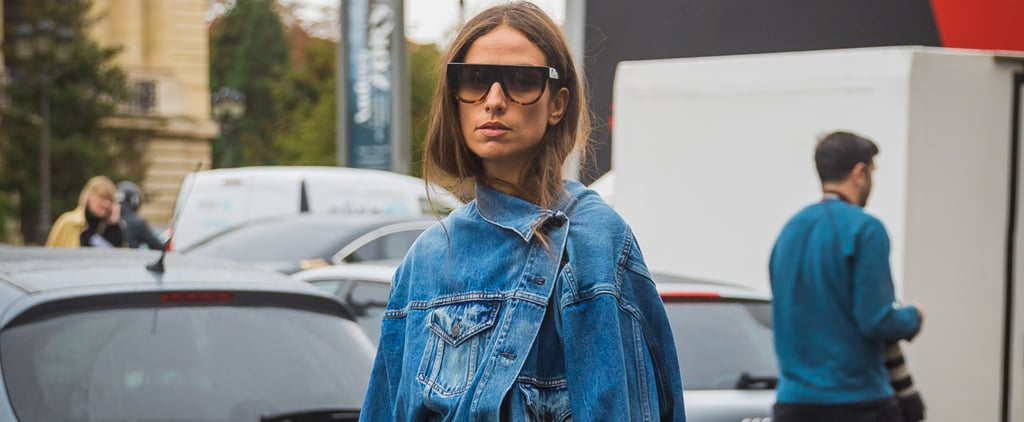 8 Pairs of Jeans You Don't Already Have but Should For the New Year