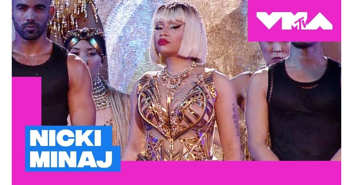 Nicky Minaj sex videa