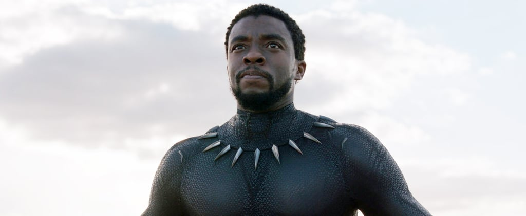 Marvel Studios's Chadwick Boseman Birthday Tribute Video