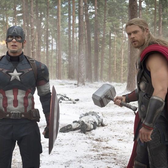 How Can Captain America Use Thor's Hammer, Mjolnir?